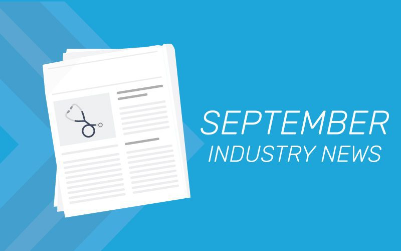 September Industry News