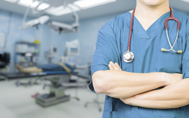 physician perspective of reopening surgical services