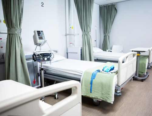 5 Strategies for Hospitals to Reduce Inefficiencies and Patient Length of Stay