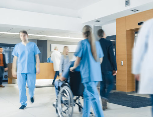 How to Expedite Your Patient Discharge Process
