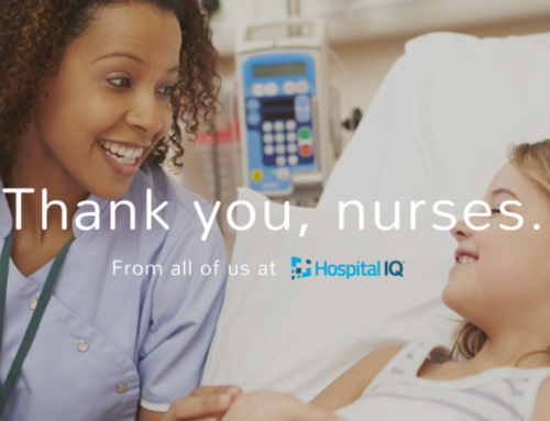 Nurses Week 2021: Why a Week, a Month or Even a Year Isn't Enough